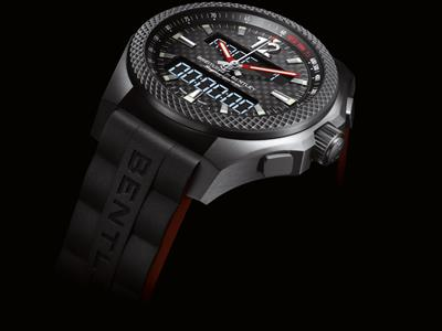 Breitling Supersports B55 Connected Chronograph