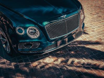 Bentley News 2018: THE PIONEERING BENTLEY BENTAYGA HYBRID