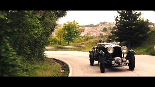 Bentley Blower Car Zero.mp4
