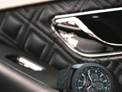 Continental, GT, Breitling, Watch, Door