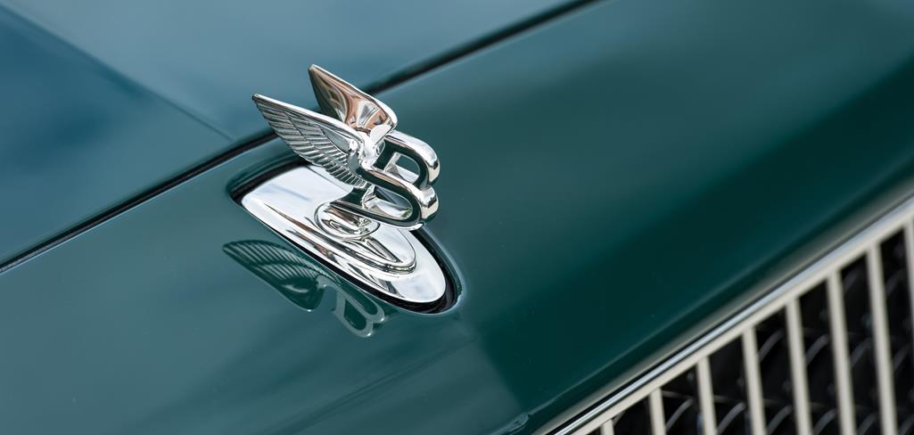 Bentley Newsroom Bentley Facts And Figures