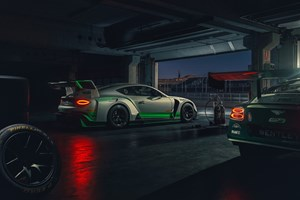 GT3, Bentley, Motorsport, 2018  Bentley GT3 2018 car