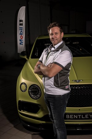 TWO-TIME CHAMPION RHYS MILLEN TO PILOT PIKES PEAK BENTAYGA