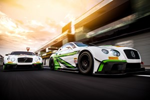 BATHURST 12 HOUR TO KICK OFF BENTLEY'S 2018 RACE SEASON