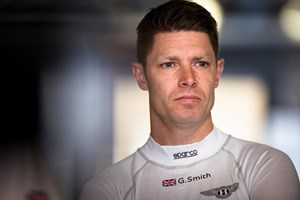 GUY SMITH TO CLOSE WORKS CAREER AT SILVERSTONE